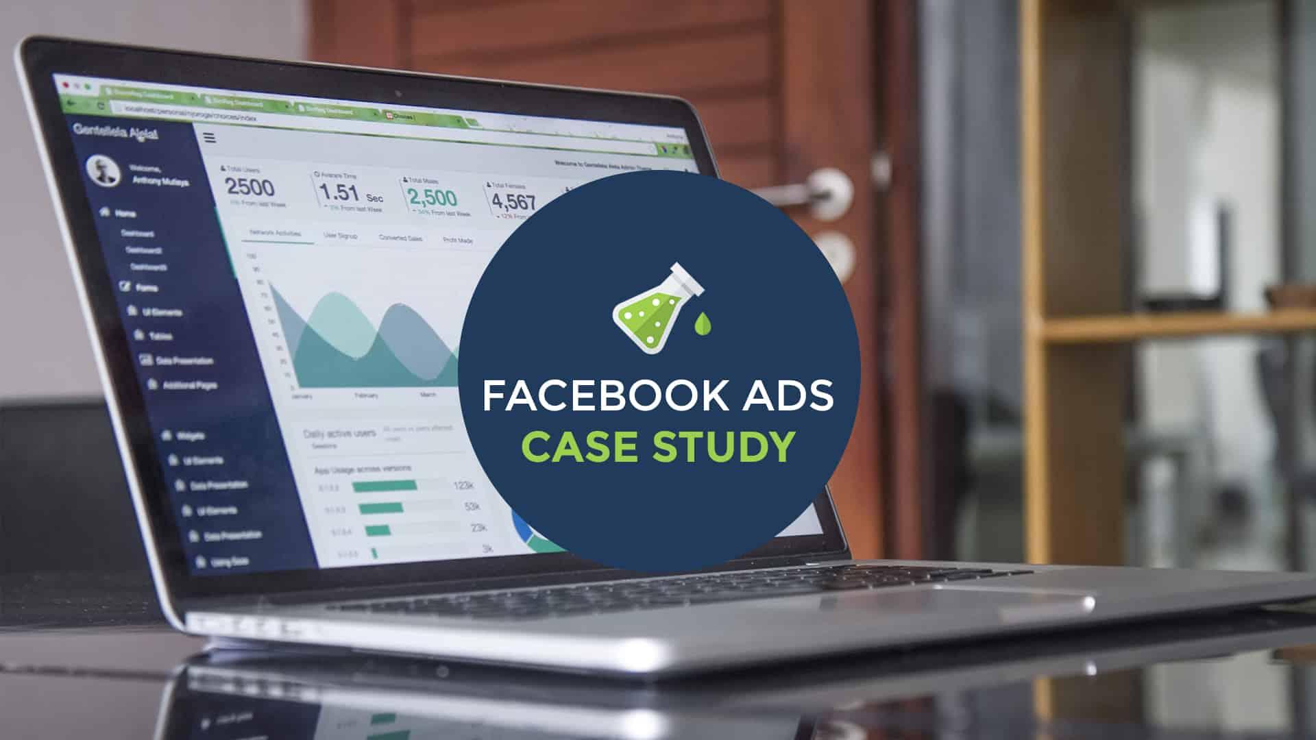 Facebook Ads Case Study 2019 - 400% ROI Campaign💈